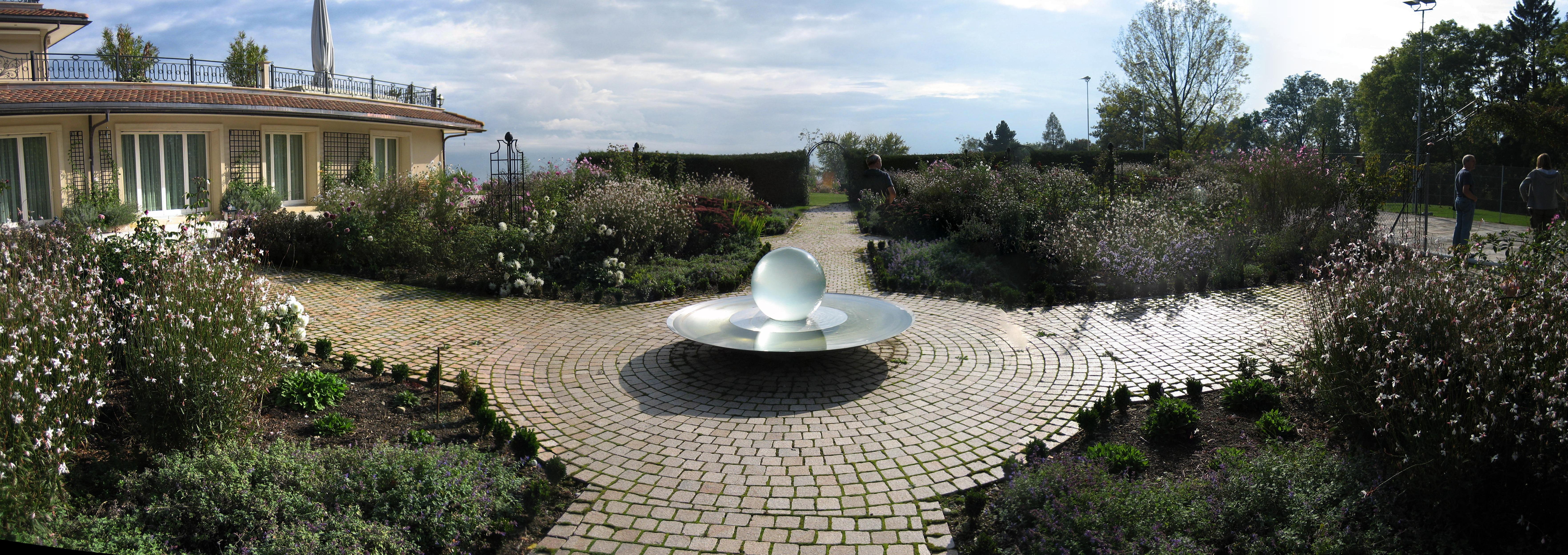 Bourgoz paysages les postes pourvoir for Dessinateur paysagiste